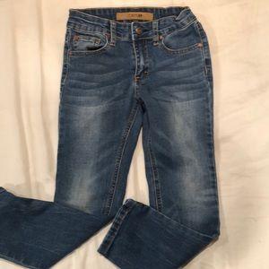Boys Joe's Jeans EUC 6